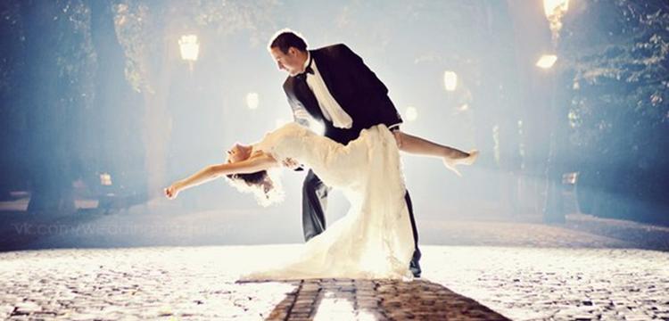 уроки свадебных танцев