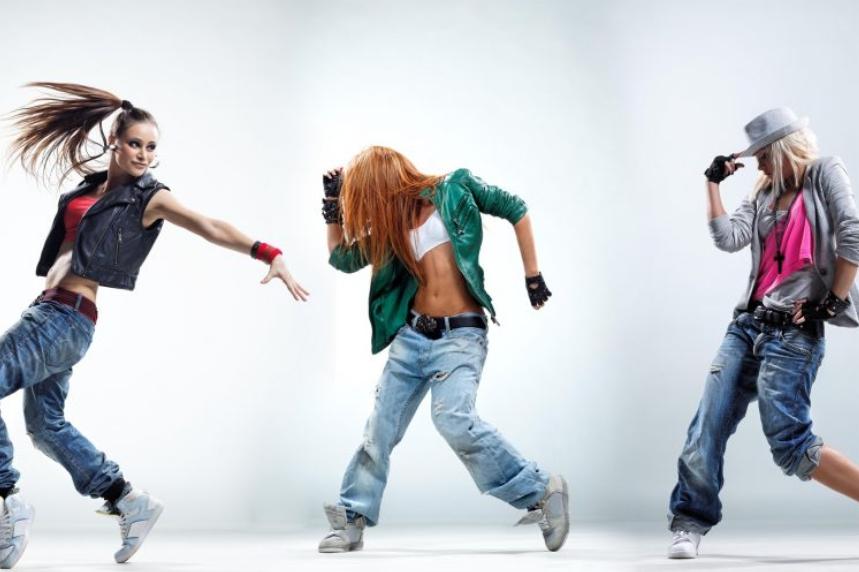 dif-dance
